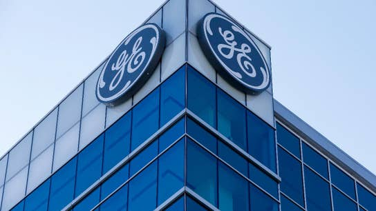 General Electric taps John Rice, 2 others to lead power unit