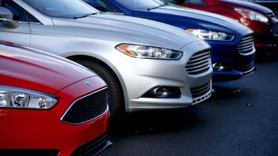 The costs to car buyers from Trump's tariffs