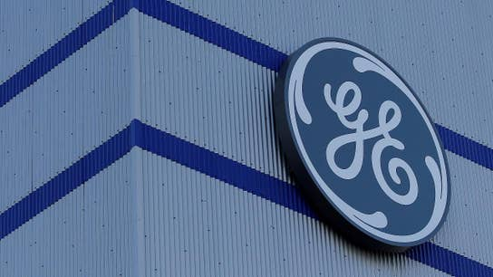 Bob Wright: GE CEO Larry Culp is a great choice