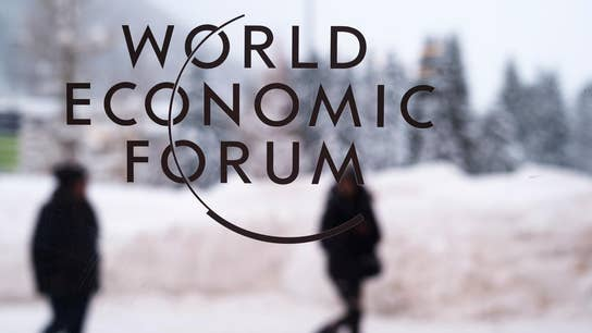 Trump cancels Davos 'out of consideration for the 800,000 great American workers'