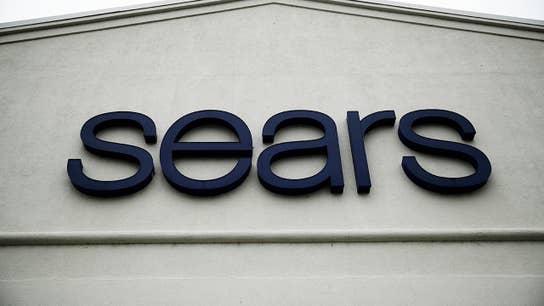 Sears Chairman Eddie Lampert wins $5.2 billion auction to save company