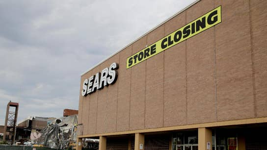 Sears' bankruptcy: The true cost