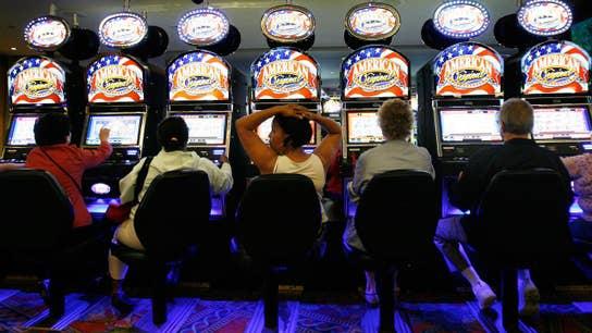 DOJ: All internet gambling is now illegal