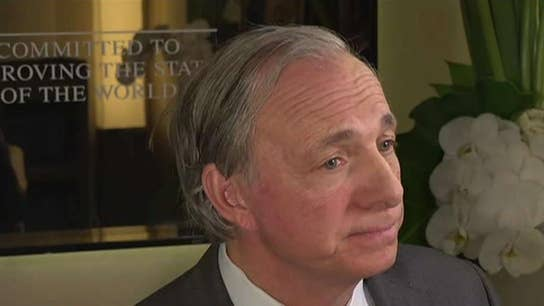 Ray Dalio gives Connecticut $100 million, state's largest gift ever