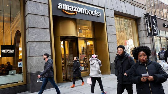 Amazon warns Philadelphia it could rethink brick-and-mortar store plans: Report