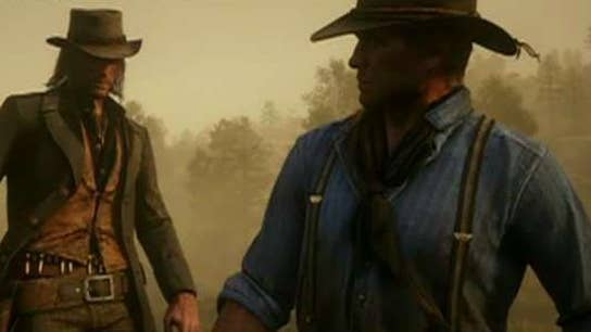 Video game sector will continue to grow faster than GDP for foreseeable future: Take-Two Interactive Software CEO