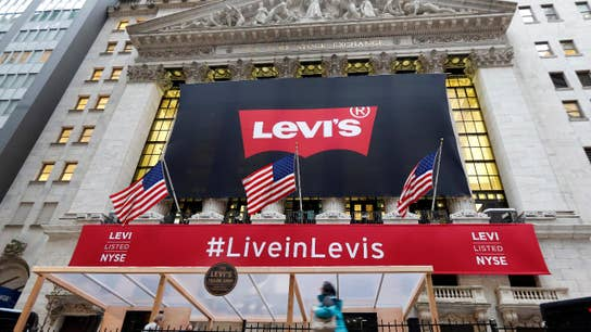 Levi Strauss IPO a buy for investors?