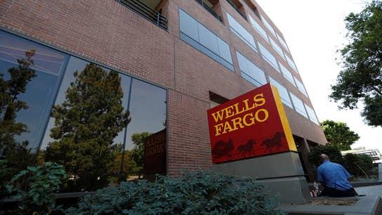 Wells Fargo CEO drama eclipses struggling business