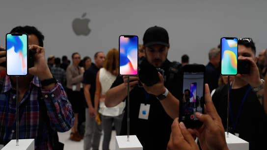 Signs health care is a key part of Apple's future
