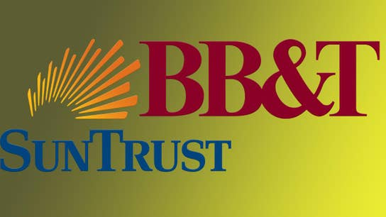 Raymond James CEO: BB&T-SunTrust merger will get a full review