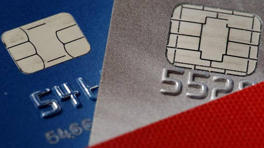 Credit, debit cards found to be 'dirtiest payment method' versus cash, coins, study says
