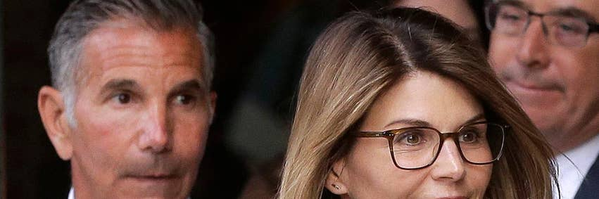 Lori Loughlin's plea deal rejection puts the actress in a vulnerable position, attorney says