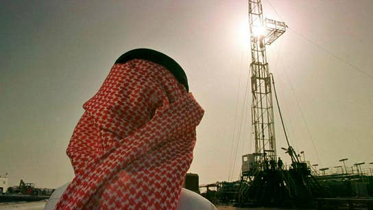 Sempra Energy inks 20-year deal with Saudi Arabia's Aramco