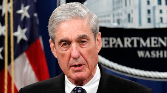 Robert Mueller seems unhappy Americans are opposing impeachment: Rep. Gaetz