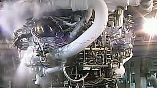 3D printing is helping us develop rocket engine parts: Aerojet Rocketdyne's Jim Maser