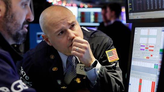 Retailers struggle as stocks begin to rebound