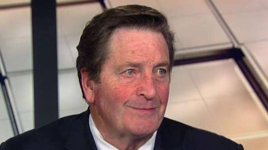 China a threat to domestic rail industry: Rep. Garamendi