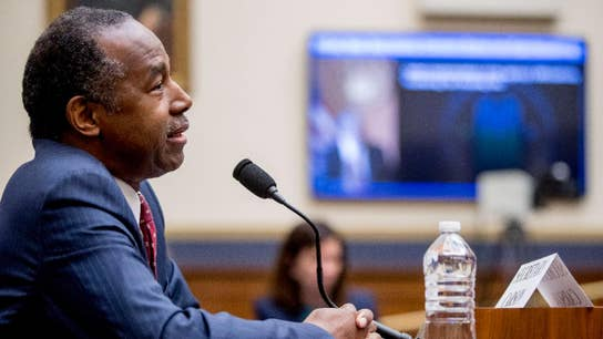 Did Democrats go too far in grilling of Ben Carson on Capitol Hill?