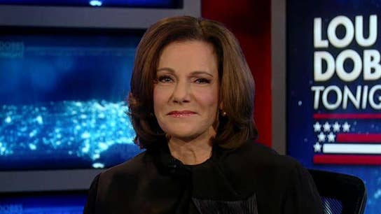 WATCH: China dead without trade deal says K.T. McFarland