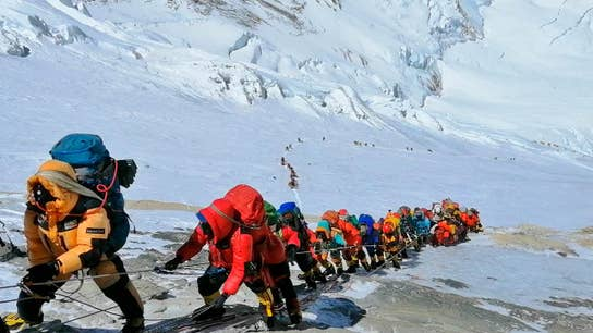 Mount Everest deaths: Why low-cost expeditions may be to blame