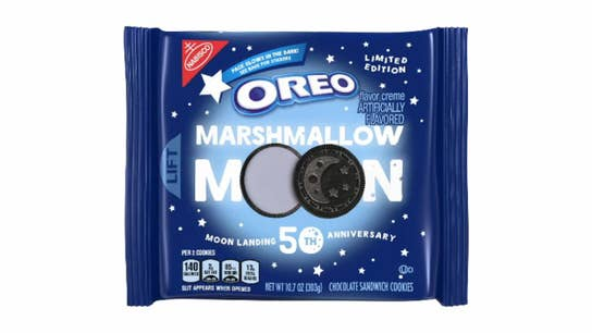 WATCH: Oreo rolls out new flavors; FCC steps up efforts to fight robocalls