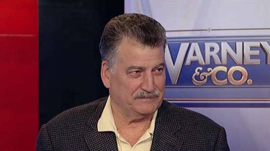 Keith Hernandez on Pete Rose: Made everybody around him better