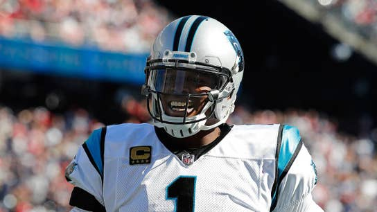 Fellow passenger turns down Cam Newton's offer to switch seats for $1,500