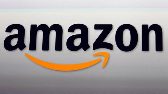 WATCH: Amazon expands credit card services; Kraft wants kids to eat their veggies