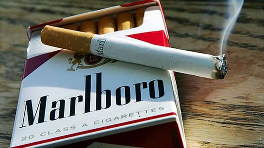 Beverly Hills to ban sale of most tobacco products by 2021
