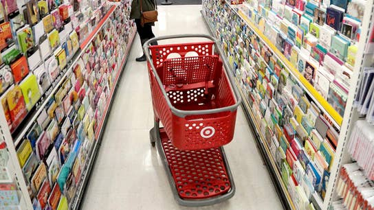Target boosts paid family leave, child care benefits in tough labor market