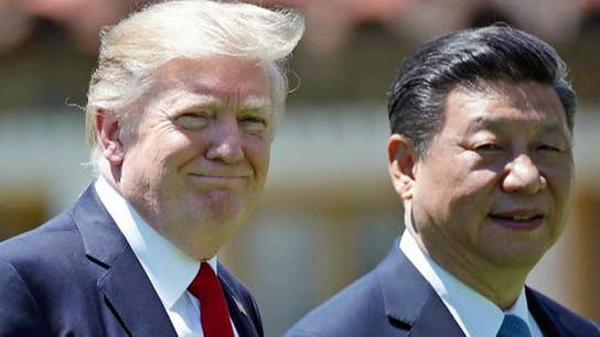 White House gears up for highly-anticipated Trump, Xi meeting at G20