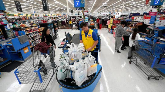 Walmart CEO on offering education assistance to employees