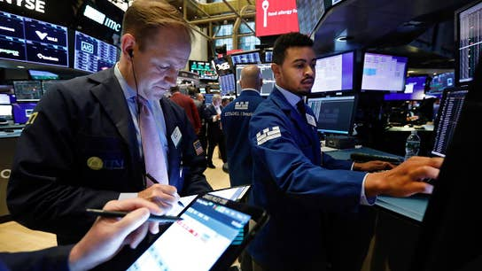 Outlook for markets amid escalating trade tensions