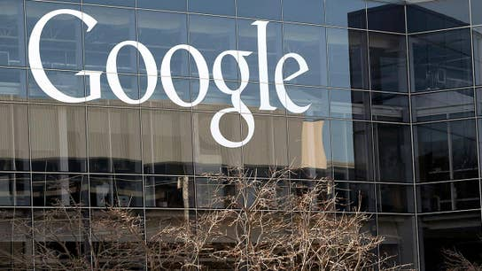 Google may face DOJ antitrust probe: report