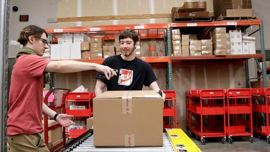 WATCH: Target offers same-day delivery; are allowances becoming a thing of the past?