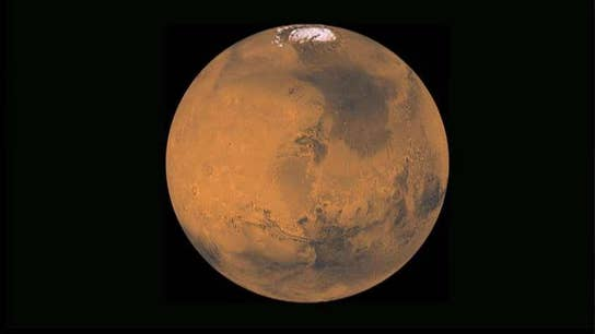The Moon is a waypoint, Mars is the real destination: NASA Administrator