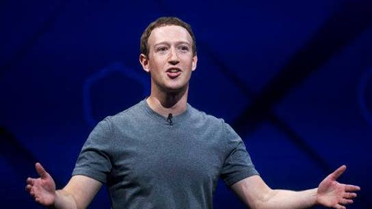 Facebook's Mark Zuckerberg is not going to let go: Lance Ulanoff