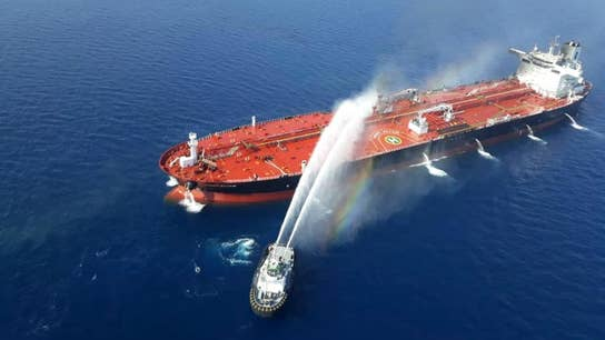 Why isn't the oil market reacting to the oil tanker attacks?