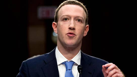 Tech expert on Facebook CEO Zuckerberg: It's profits over privacy