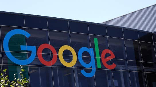 Google in the crosshairs of antitrust lawsuit?