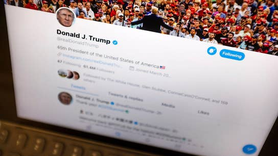 Twitter will begin flagging 'abusive' tweets from political leaders