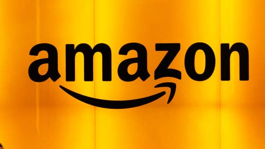 Amazon's online market share may be smaller than previously thought