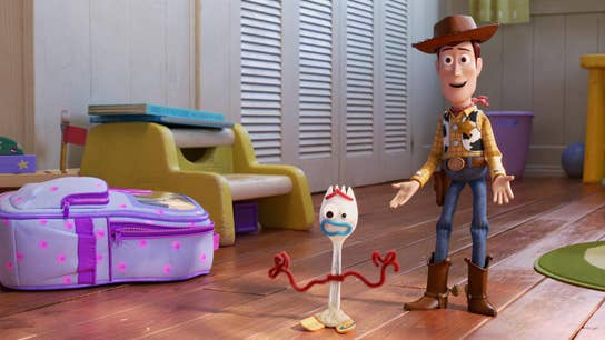 Toy Story 4 debuts in theaters; Beyonce, Donald Glover duet in Lion King teaser