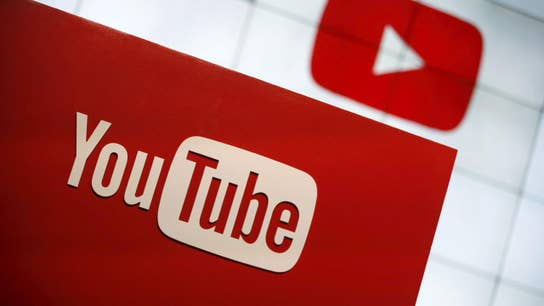 Watchdog groups call on FTC to take action on YouTube child privacy violations