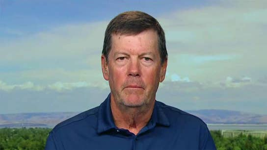 Scott McNealy: The government should spend less time on redistribution to buy votes