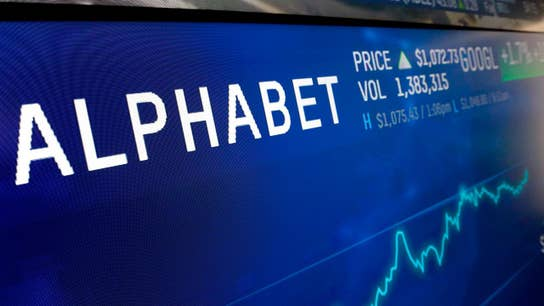 Alphabet shares up after Q2 earnings beat