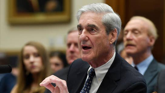 Why did Mueller testimony focus on Joseph Mifsud?