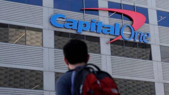 Capital One data breach tip of iceberg?