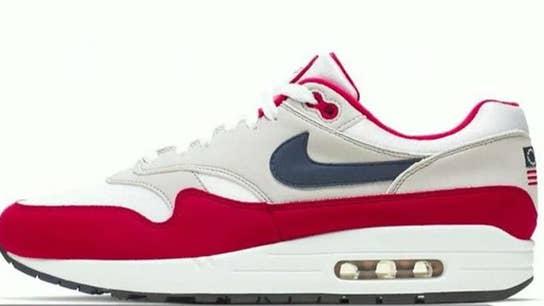 Colin Kaepernick gets Nike to pull Betsy Ross Flag sneaker