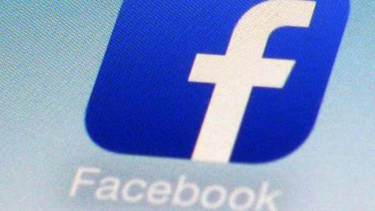 Negative headlines not hurting Facebook's growth outlook?